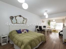 Apartment Chile and Tacuari IX - 4rentargentina