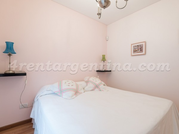 Pedro Goyena and Bertres: Apartment for rent in Caballito