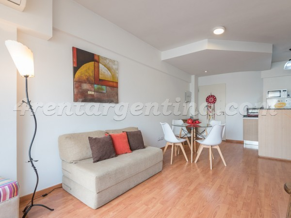Gaona and San Martin: Apartment for rent in Buenos Aires