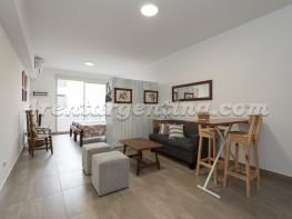 Apartment Gorriti and Arevalo I - 4rentargentina