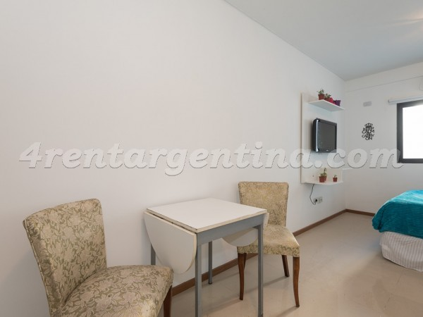 Corrientes and Lambare II: Apartment for rent in Buenos Aires