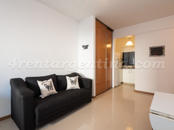 Apartment Corrientes and Lambare II - 4rentargentina