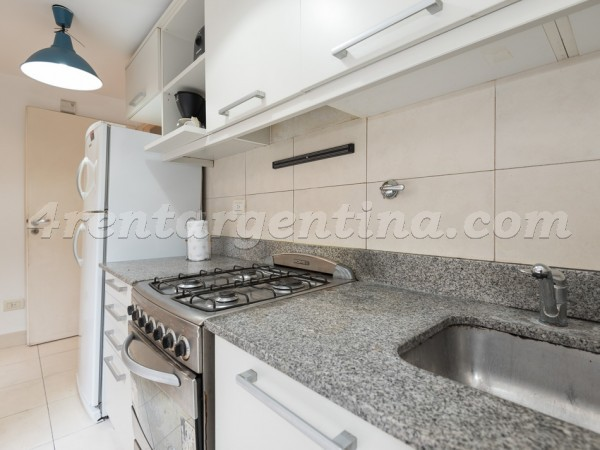 Palermo rent an apartment