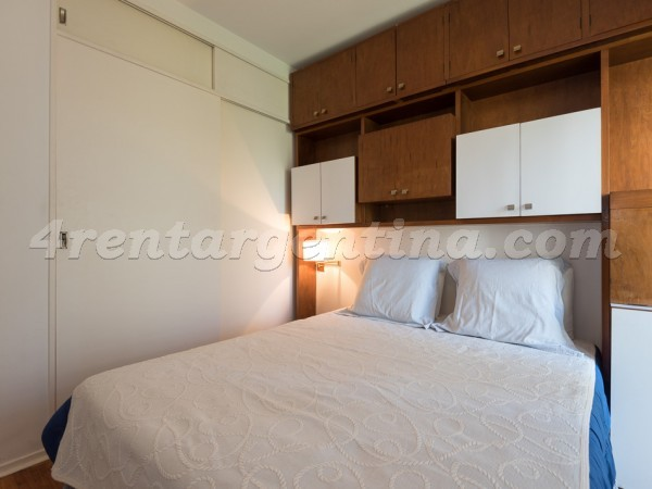 Uriarte et Guatemala: Apartment for rent in Buenos Aires
