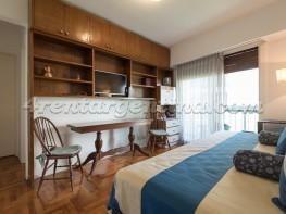 Apartamento Uriarte e Guatemala - 4rentargentina