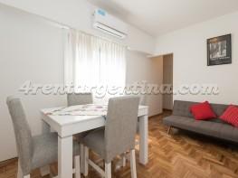 Apartment Paraguay and Ecuador - 4rentargentina