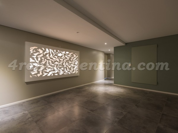Medrano and Cordoba: Apartment for rent in Buenos Aires