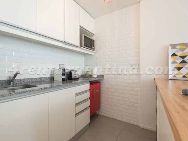 Medrano and Cordoba: Apartment for rent in Palermo