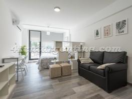 Apartment Cossettini and Ezcurra V - 4rentargentina