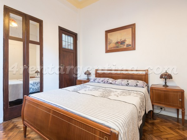 Apartment in Congreso