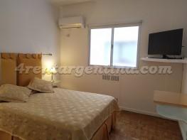 Apartment 25 de Mayo and Cordoba - 4rentargentina