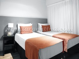 Apartment Junin and Vicente Lopez XIII - 4rentargentina