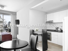 Apartment Junin and Vicente Lopez XV - 4rentargentina