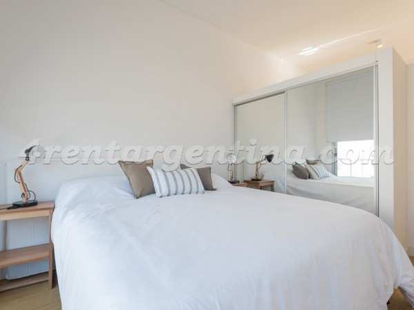 Paunero and Las Heras II: Apartment for rent in Buenos Aires