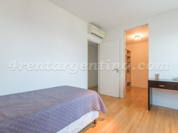 Flat Rental in Puerto Madero