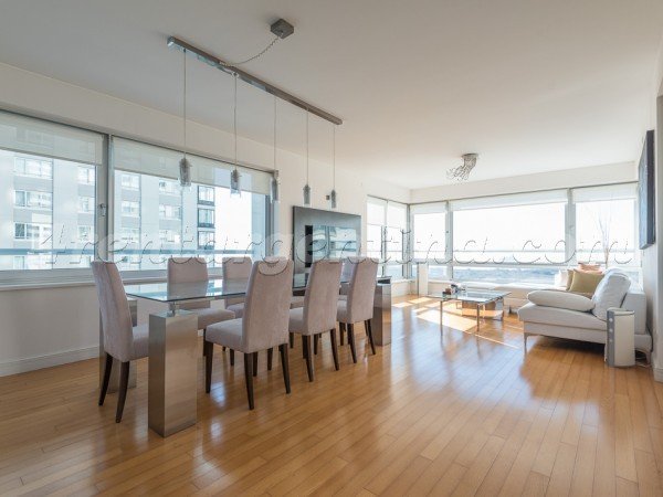 Apartment in Puerto Madero