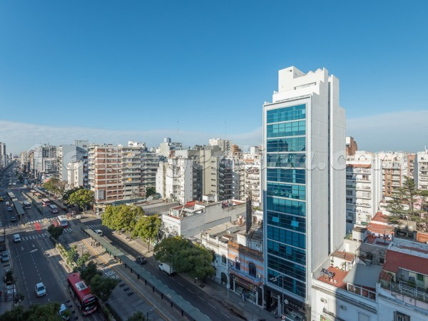 Cabildo et Ibera: Apartment for rent in Buenos Aires