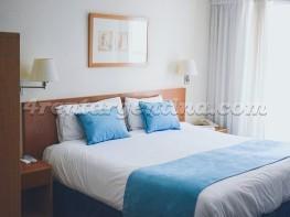 Apartment Esmeralda and Paraguay IV - 4rentargentina