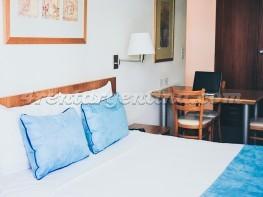 Apartment Esmeralda and Paraguay VIII - 4rentargentina