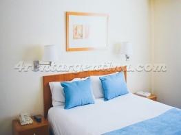 Apartamento Esmeralda e Paraguay XII - 4rentargentina