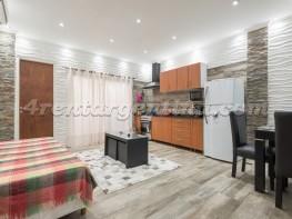 Apartment Reconquista and Lavalle - 4rentargentina