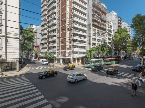 Apartment Uriburu and Las Heras IV - 4rentargentina