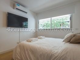 Appartement Paunero et Las Heras VII - 4rentargentina