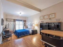 Apartamento Juncal e Libertad II - 4rentargentina