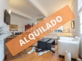 Apartamento Paraguay e Cerrito II - 4rentargentina