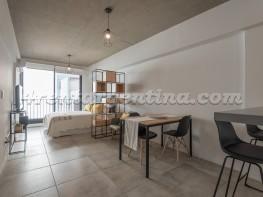 Apartamento Mexico e Tacuari IX - 4rentargentina