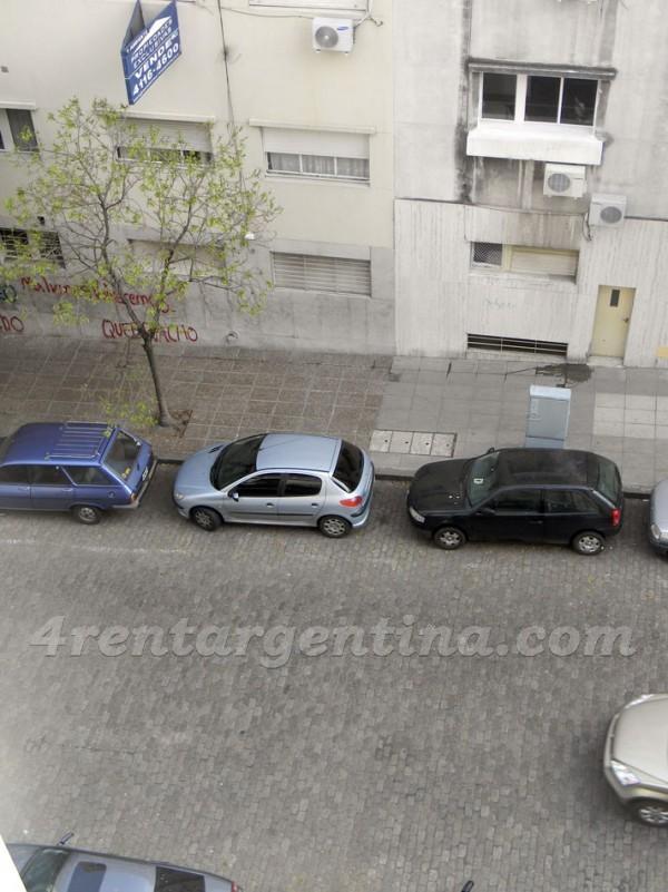 Departamento Guido y Pueyrredon VI - 4rentargentina