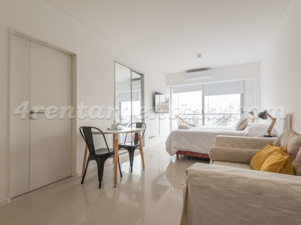 Libertador and Sucre: Apartment for rent in Buenos Aires