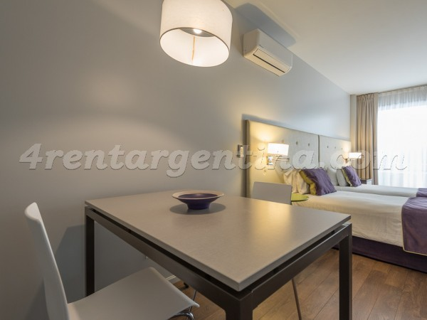 Bulnes and Guemes IX: Apartment for rent in Buenos Aires
