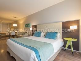 Apartment Bulnes and Guemes XIV - 4rentargentina