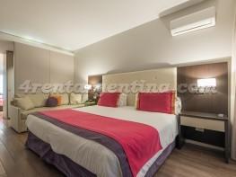 Apartment Bulnes and Guemes XVII - 4rentargentina