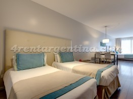 Apartment Bulnes and Guemes XVIII - 4rentargentina