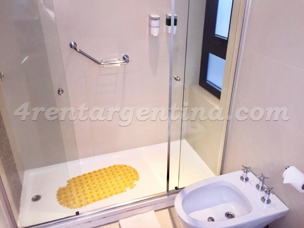 Apartment Bulnes and Guemes XX - 4rentargentina