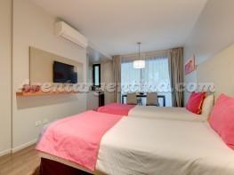 Apartment Bulnes and Guemes XXI - 4rentargentina