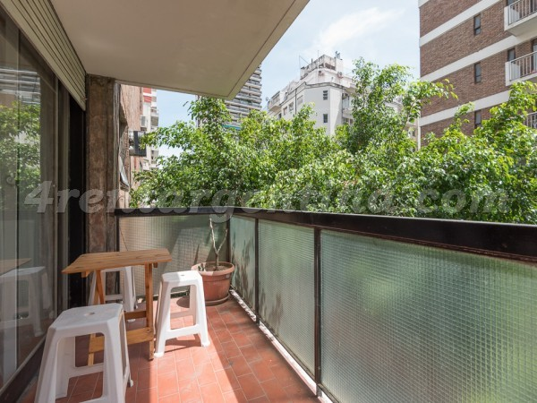 Apartment Billinghurst and French II - 4rentargentina