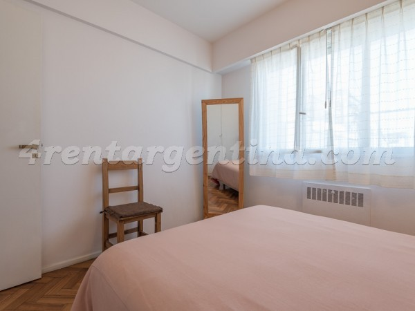 Sarmiento et Ayacucho: Apartment for rent in Buenos Aires