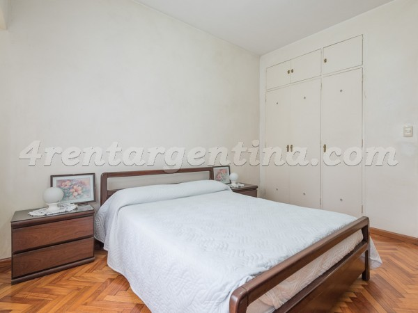 Cerrito and Cordoba: Apartment for rent in Buenos Aires
