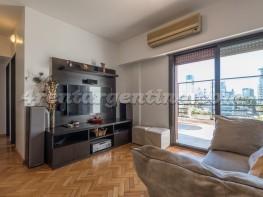 Appartement Juan B Justo et Paraguay - 4rentargentina