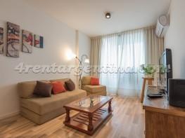 Appartement Pueyrredon et Tucuman - 4rentargentina