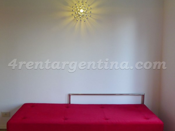 Chenaut and Arce II: Apartment for rent in Las Ca�itas