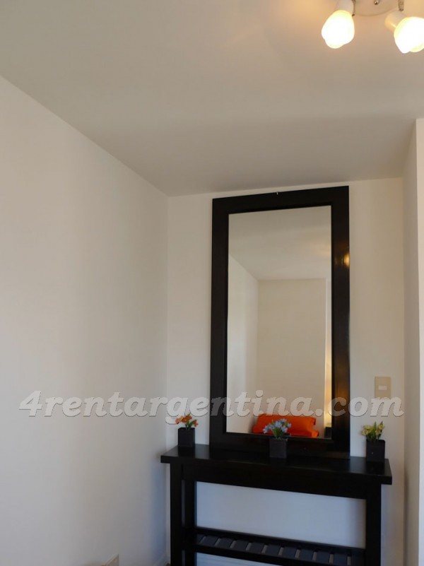 Chenaut et Arce II: Apartment for rent in Buenos Aires