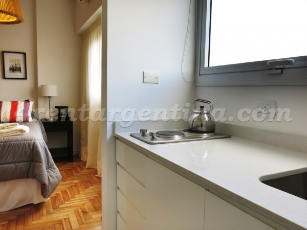 Apartment Bonpland and Gorriti - 4rentargentina
