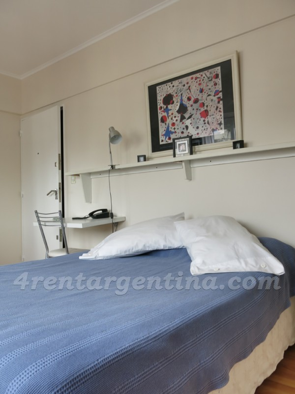 Recoleta Apartments Azcuenaga And Guido X Apartment For Rent In Buenos Aires