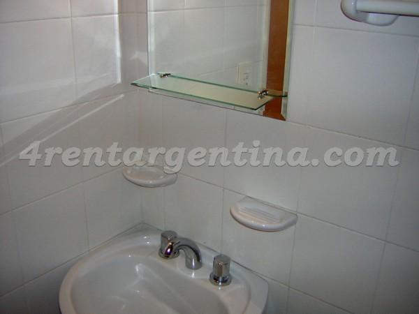 Apartment Gurruchaga and Paraguay - 4rentargentina