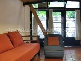 Apartamento Guatemala e Julian Alvarez - 4rentargentina