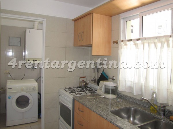 Las Ca�itas rent an apartment